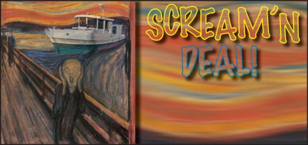 Scream'n-Deal